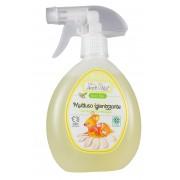 Dezinfectant universal pentru camera bebelusului ECO BIO Baby Anthyllis 460ml