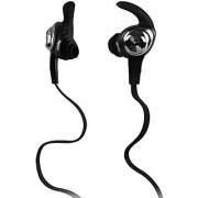 Monster iSport Intensity In-Ear Headphones Black