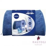 Nivea - Body Milk Smooth Sensation Kit (400ml) Szett - Kozmetikum
