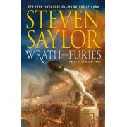Wrath of the Furies: A Novel of the Ancient World
