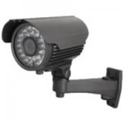 Caméra IR Sony 700 lignes 42 leds 40m noir