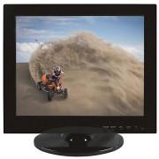 TV LCD 38cm auto/casa Lustar EC-T15