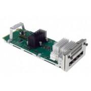 Cisco Tarjeta de Interfaz Switch de 4 Puertos Gigabit Ethernet 10/100/1000 para Catalyst 3850