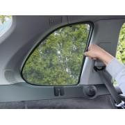 Sluneční clony - zadní boční okno, Škoda Octavia II. Combi, Škoda Octavia II Facelift Combi