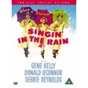Singin in the rain - Cantand in ploaie (DVD)