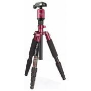 Rollei Fotopro X4i-E Compact Traveller No.1 cap bilă (roșu)