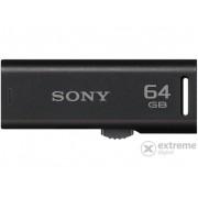 Pendrive Sony USM64GR 64GB USB 2.0, negru