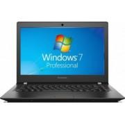 Laptop Lenovo E31-70 i3-5005U 256GB 8GB Win7Pro FHD Fingerprint Reader 36 luni garantie