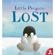 Little Penguin Lost by Tracey Corderoy