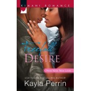 Freefall to Desire by Kayla Perrin