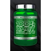 100% WHEY ISOLATE 4000 g