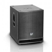 LD Systems STINGER G2 Serie 12 Zoll PA Subwoofer a