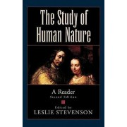 The Study of Human Nature by Leslie Stevenson