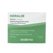 Hidraloe Crema Facial Hidratante 50 ml