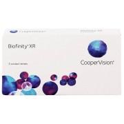 COOPER VISION Biofinity XR 3 szt.