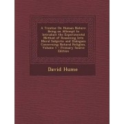 A Treatise on Human Nature by David Hume