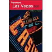 Frommer's Las Vegas 2011 by Rick Garman