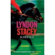 Blindfold by Lyndon Stacey