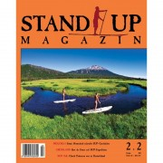 Stand up Magazin 2.2 Herbst 2013