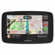 Tomtom GO 520 World WiFi + Siri