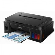 Canon Pixma G2000 AIO Multifunction Colour Inkjet Printer