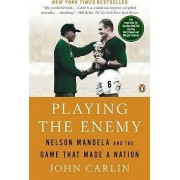 Playing the Enemy by John Carlin
