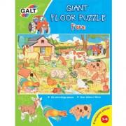 Galt - Giant Floor Puzzle - Farm