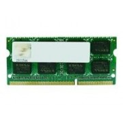 SO-DIMM 4 GB DDR3-1600 (F3-12800CL9S-4GBSQ, SQ-Ser
