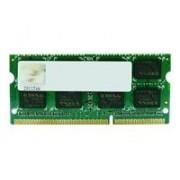 SO-DIMM 4 GB DDR3-1600 (F3-12800CL9S-4GBSQ, SQ-Ser