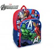 AV16102 Zaino a spalla adattabile per trolley scuola The Avengers 42x31x12 cm