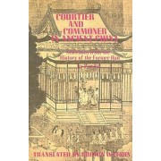Courtier and Commoner in Ancient China by Burton Watson