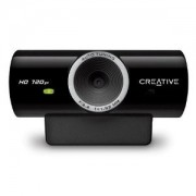 WEBCAM, Creative Live! Cam Sync HD