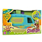 Giochi Preziosi Scooby-Doo - Véhicule Deluxe - kits de figuras de juguete para niños (Multi)