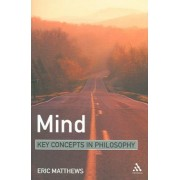 Mind by Eric Matthews