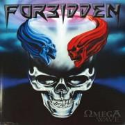 Forbidden - Omega Wave (0727361257620) (1 CD)