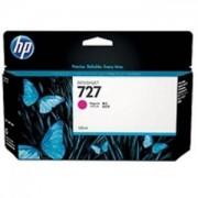 Консуматив - HP 727 130-ml Magenta Ink Cartridge - B3P20A