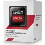 Procesor AMD Athlon 5150 1.6GHz Socket AM1 Box