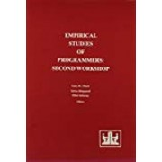 Empirical Studies of Programmers: Second Workshop by Gary Olson