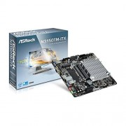 ASRock n3150tm ITX Quad Core USB 3.0 mini ITX Carte mère
