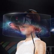 Ochelari realitate virtuala 3D DeePoon E2