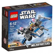 Star Wars - Resistance X-Wing Fighter 75125