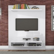 Home Theater TB100 Dalla Costa Branco Brilho