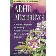 ADHD Alternatives by Aviva Jill Romm