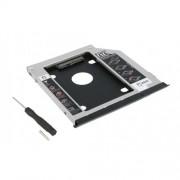 Rámček pre sekundárny HDD pre Dell Latitude E6320, E6420, E6520-OEM