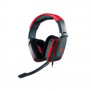 Casti gaming Thermaltake Over-Head Tt eSPORTS Shock Blasting Red