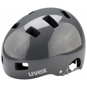 UVEX hlmt 5 bike Helm grey 55-58 cm 2016 Dirt Bike & BMX Helme
