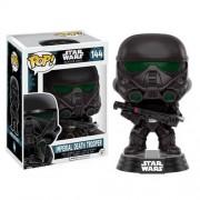 Star Wars Rogue One Imperial Death Trooper Pop! Vinyl Bobble Head