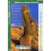 Landen dvd Globetrekker Chili - Paaseiland | Pilot Guides
