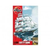 Kit Constructie Si Pictura Corabie Cutty Sark