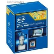 Intel Xeon Haswell E3-1241 V3 3.4ghz LGA 1150 Quad core Processor